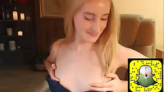 REAL Brother and Step-Sister having Sex