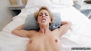 Cherie Deville i imprægneret