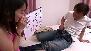 Crazy Japanese whore Konoha in Amazing JAV uncensored Hairy movie