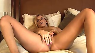 Mommy acquires her anal creampied