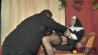 А монахините за Джим