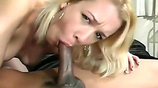 Olivia Saint Cream Filled In Both Holes