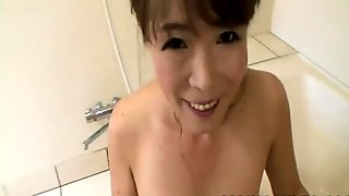 Kayo Mukai - Sex Hungry Japanese Wife