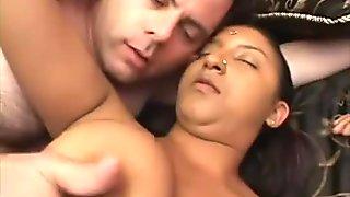 Kiara fucked her guys