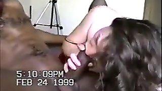 Cindy Mcdowell's Interracial Adventures 8