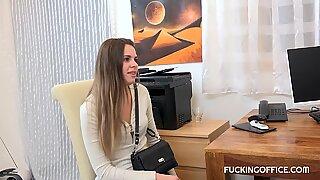 Sarah tæller ikke med denne type interview - Sarah Young