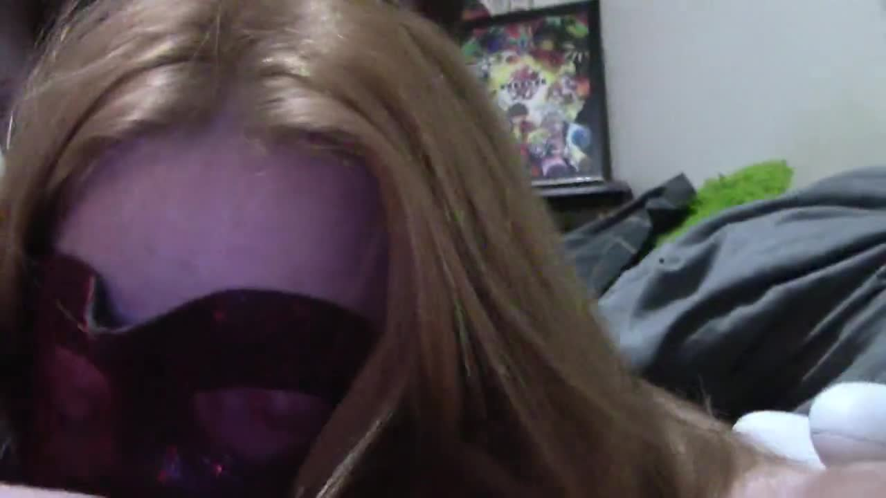 18 YO GINGER BITCH FUCKED PLAYING PLANTS VS ZOMBIES (PART 2) CREAMPIE )
