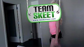 TeamSkeet June 2016 Sex Compilation