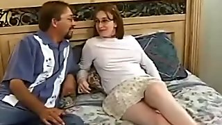 Creaming My Hot Wifes Tight Pussy