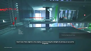 Mirror's Edge Catalyst Gameplay Walkthrough Part 3 - Back In The Game (Xbox