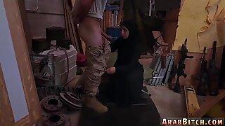 Moslim neukt wit meisje xxx Deze babe is Adembenemend!