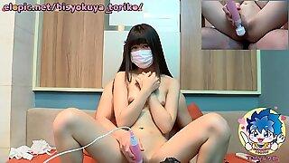 Japans pure amateur? Ultra-Snoezig Nubile Studente Creampie? Ayuna 18yo?