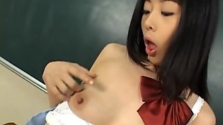 Kinky aya seto sucking and fucking film