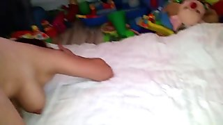 Wife fucked and creampied